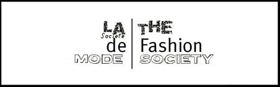 The Starving Stylist for La Société de Mode